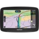 GPS navigácia TomTom VIA 62 Europe Lifetime