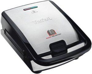 najlepší sendvičovač Tefal SW 854 D 16