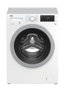 práčka Beko HTV 8733 XS0 práčka so sušičkou
