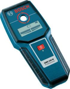 detektor kovov BOSCH GMS 120 PRO náhled