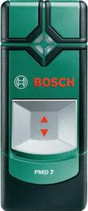 detektor kovov BOSCH PMD 7 nahled