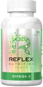 Reflex Nutrition Omega 3 1000 mg