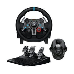 herny volant g29