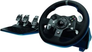 volant na Xbox Logitech G920 Driving Force
