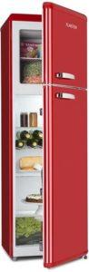 retro chladnička