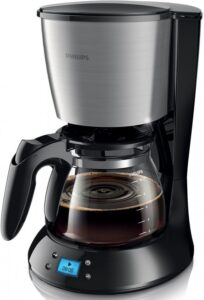 prekvapkávač kávy