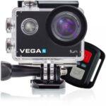 Outdoorové kamery – akčné kamery